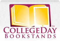 CollegeDay Bookstands, Big Book Stand